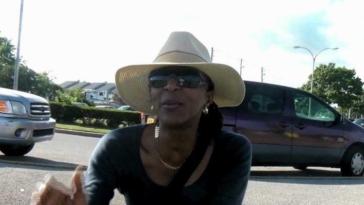 Gina Faustin Gina Faustin at L abapec Picnic 2012 YouTube
