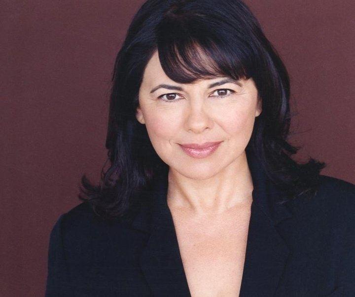 Gina Gallego Interview Gina Gallego