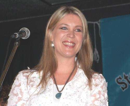 Gina Jeffreys Gina Jeffreys