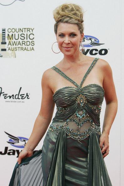 Gina Jeffreys Gina Jeffreys Photos 37th CMAA Country Music Awards of