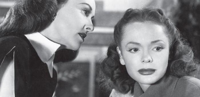 Gina Kaus Gina Kaus UCLA Film amp Television Archive