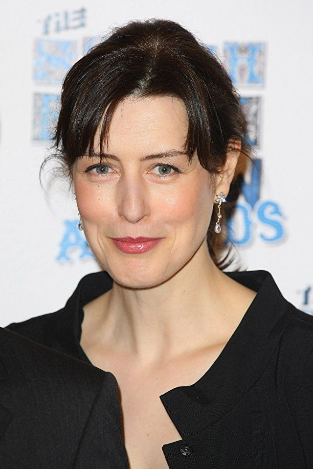 Gina McKee Best seven famed quotes by gina mckee photograph German