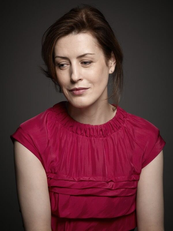 Gina McKee NPG x135627 Gina McKee Portrait National Portrait Gallery