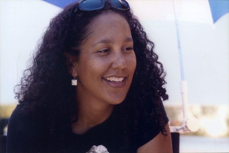 Gina Prince-Bythewood Gina PrinceBythewood Wikipedia the free encyclopedia