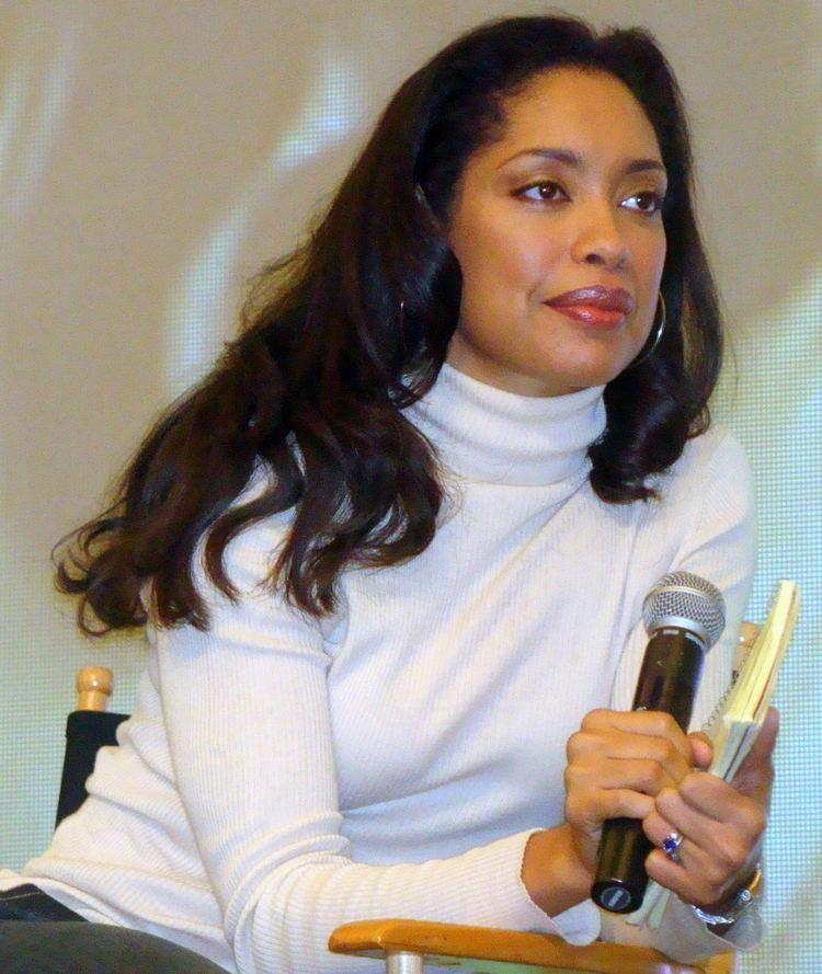Gina Torres Gina Torres Wikipedia the free encyclopedia