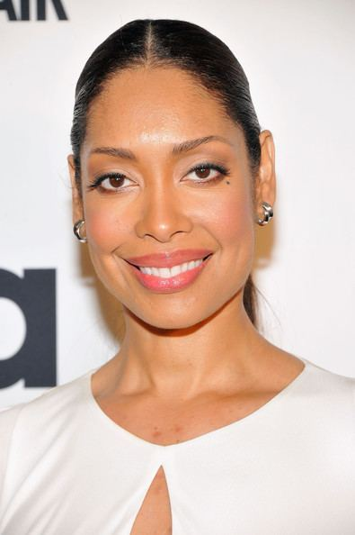 Gina Torres Gina Torres is an American television and movie actress She has