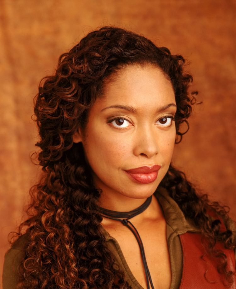 Gina Torres Looks like a chunk of that 500m for Destiny went to voice