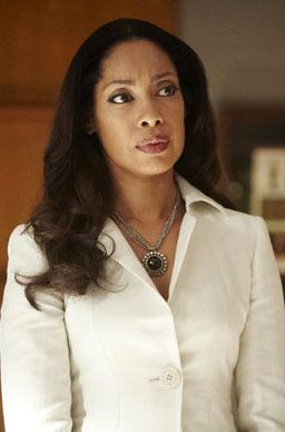 Gina Torres Gina Torres Talks Suits Season 3 Hannibal Firefly and More Collider