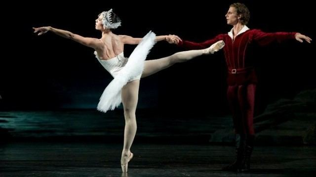 Gina Tse Extraordinary Expats Gina Tse Principal Ballerina Your Living City