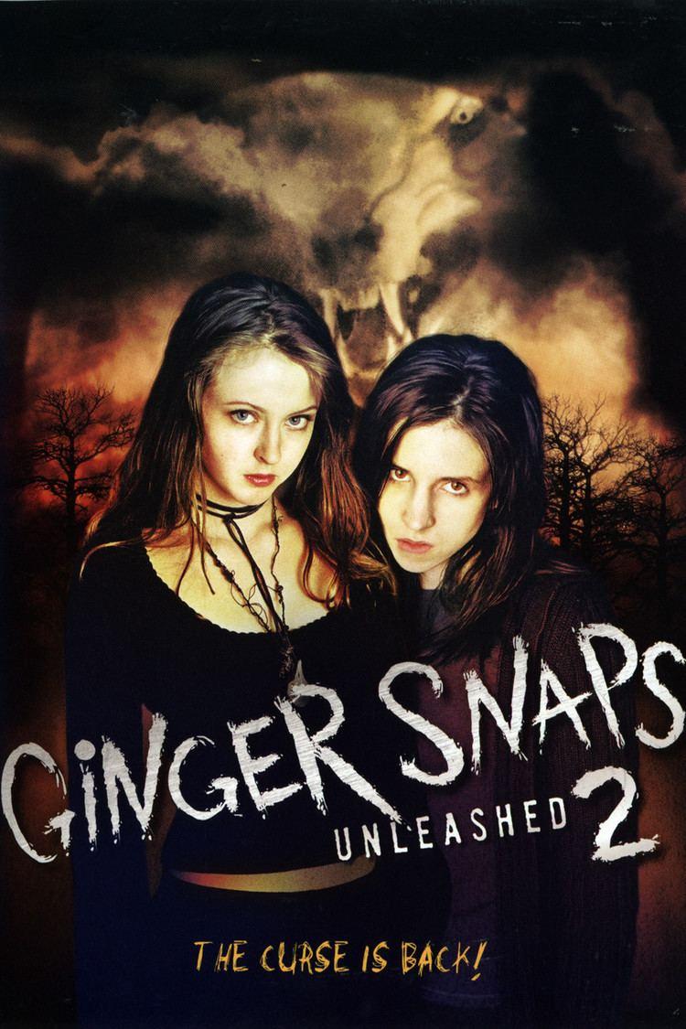 Ginger Snaps 2: Unleashed wwwgstaticcomtvthumbdvdboxart33915p33915d