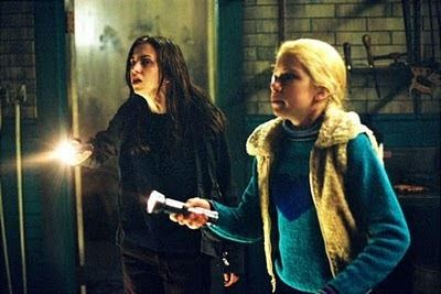 Ginger Snaps 2: Unleashed Canuxploitation Review Ginger Snaps Unleashed