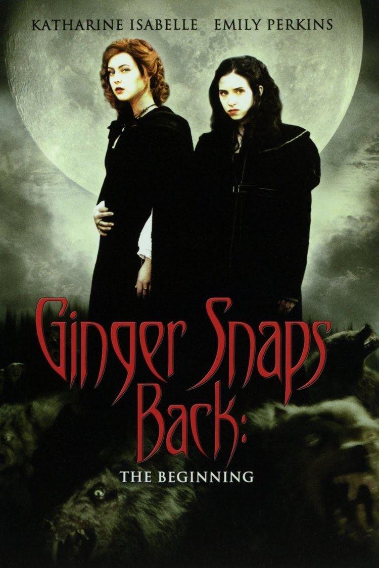Ginger Snaps Back: The Beginning wwwgstaticcomtvthumbdvdboxart34969p34969d
