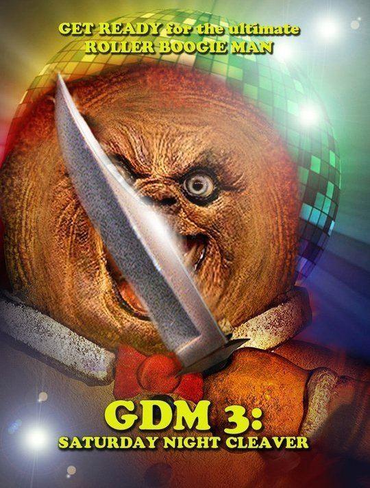 Gingerdead Man 3: Saturday Night Cleaver Grimm Reviewz Gingerdead Man 3 Saturday Night Cleaver 2011