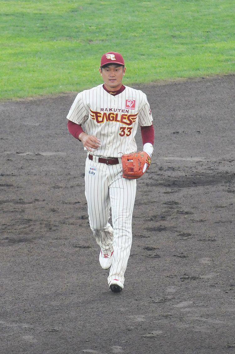 Ginji Akaminai