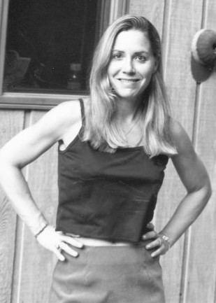 Ginna Marston