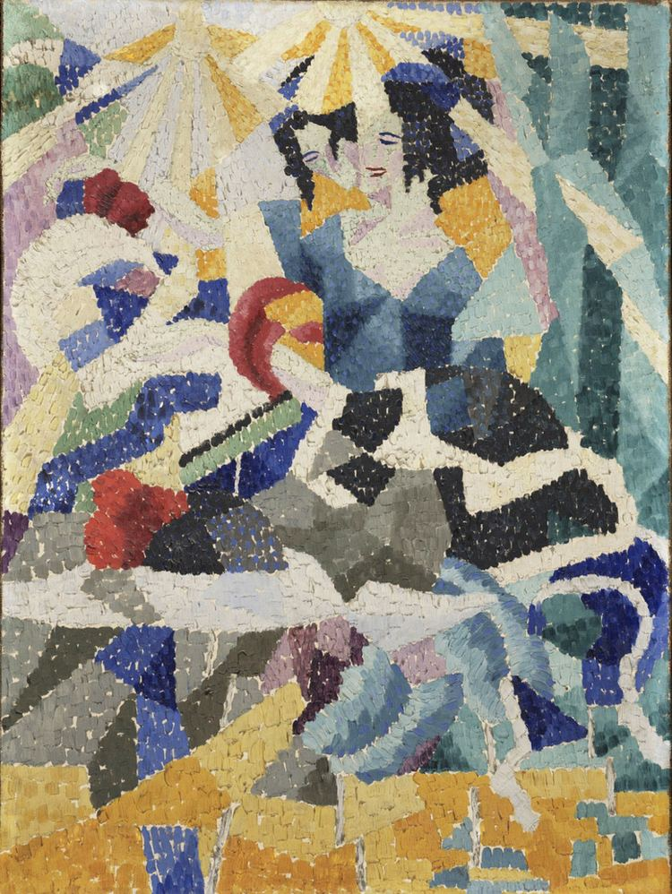 Gino Severini Gino Severini Wikipedia the free encyclopedia