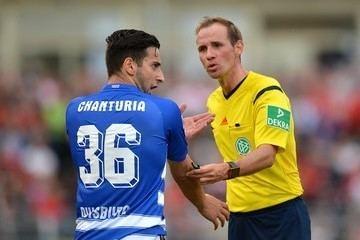 Giorgi Chanturia (footballer) Giorgi Chanturia Zimbio