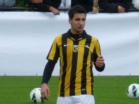 Giorgi Chanturia (footballer) Giorgi Chanturia footballer Wikipedia