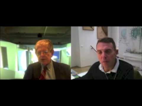 Giorgio Bianchi Giorgio Bianchi Interview by Joel Solkoff Part 1 YouTube