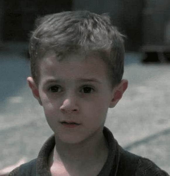 Giorgio Cantarini Giorgio CantariniCute Child Actors That Disappeared From