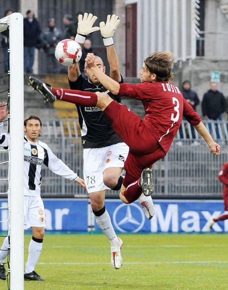 Giorgio Frezzolini Giorgio Frezzolini Pictures Ascoli Calcio v Reggina