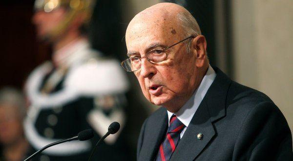 Giorgio Napolitano President Giorgio Napolitano Italy39s Quiet Power Broker