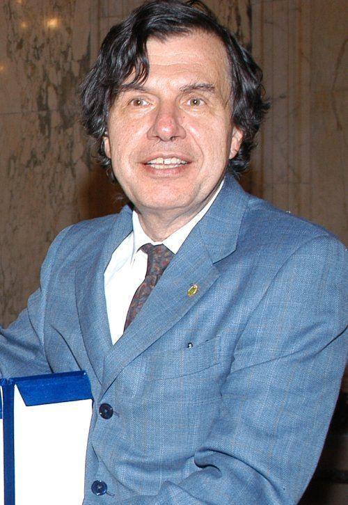 Giorgio Parisi INFN Giorgio Parisi eletto socio dell39American