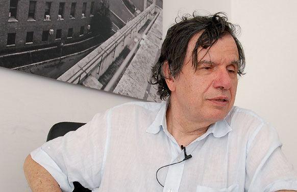 Giorgio Parisi IN VIAGGIO NELLA COMPLESSIT