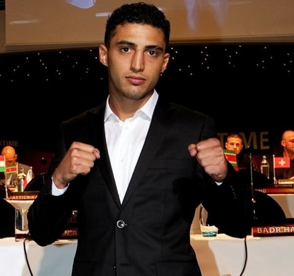 Gevorg Petrosyan HyeFighter Giorgio Petrosyan Finally Back In Action HyeFighters