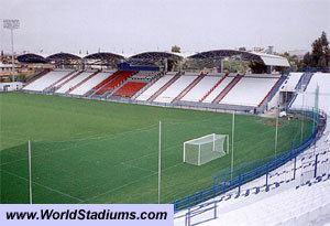 Giorgos Kamaras World Stadiums Georgios Kamaras Stadium in Athens