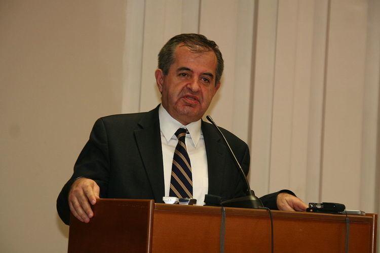 Giorgos Pavlidis Giorgos Pavlidis Wikipedia
