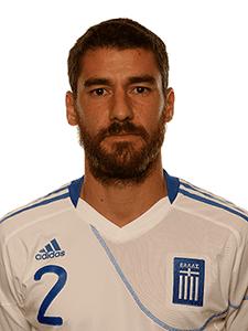 Giourkas Seitaridis wwwfootballzzcomimgjogadores81250981medgio