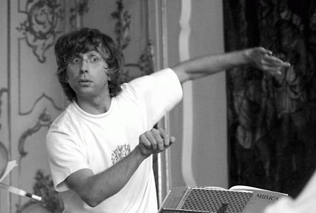 Giovanni Antonini Giovanni Antonini Conductor Short Biography