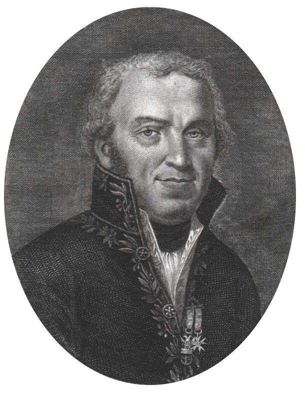 Giovanni Battista Venturi - Alchetron, the free social ...