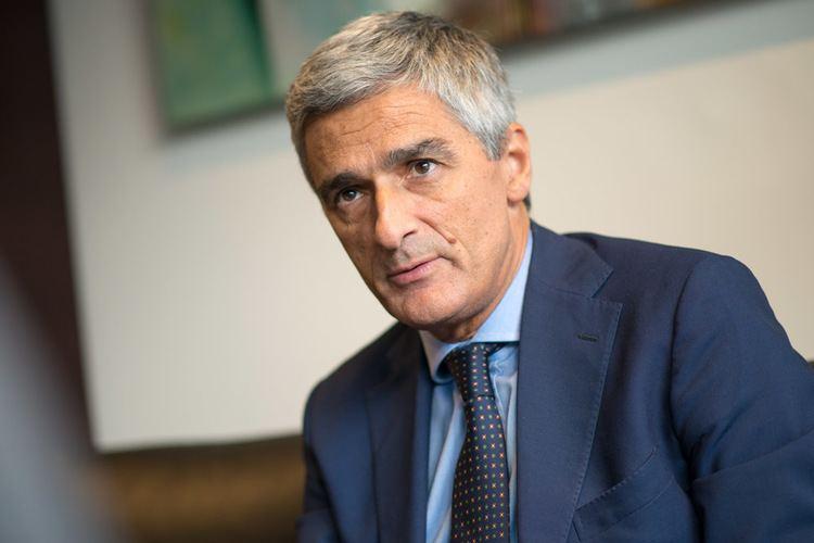 Giovanni Buttarelli Giovanni Buttarelli quotThe EU has to make existing data