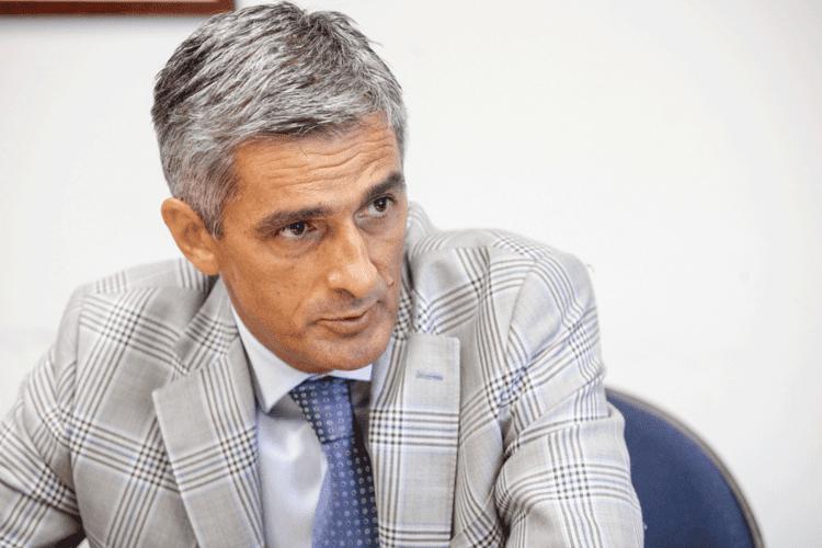 Giovanni Buttarelli Data protection Giovanni Buttarelli is the new European