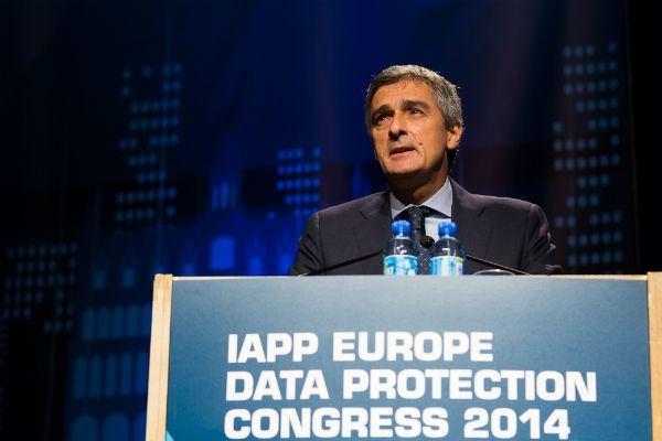 Giovanni Buttarelli Next EDPS Talks quotCrowning Achievementquot How He39ll Fill