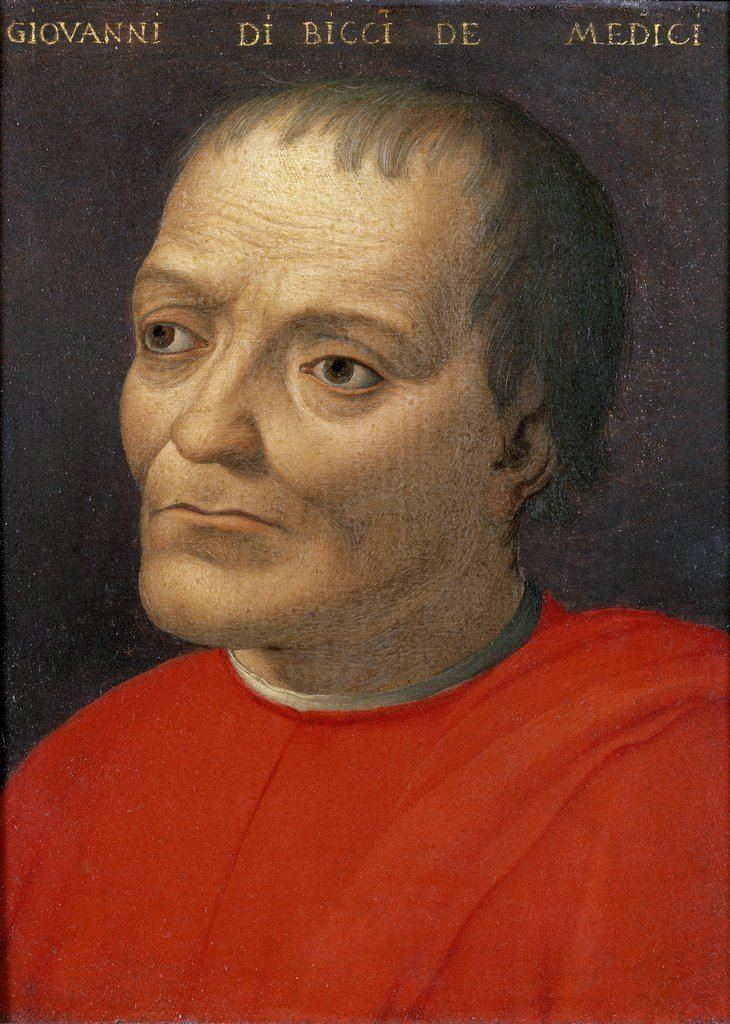 Giovanni Di Bicci De Medici Alchetron The Free Social Encyclopedia