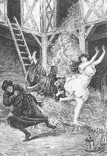 Giovanni Francesco Straparola SurLaLune Fairy Tales The Facetious Nights of Straparola