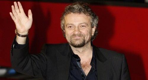 Giovanni Veronesi Foggia Film Festival il presidente sar Giovanni Veronesi
