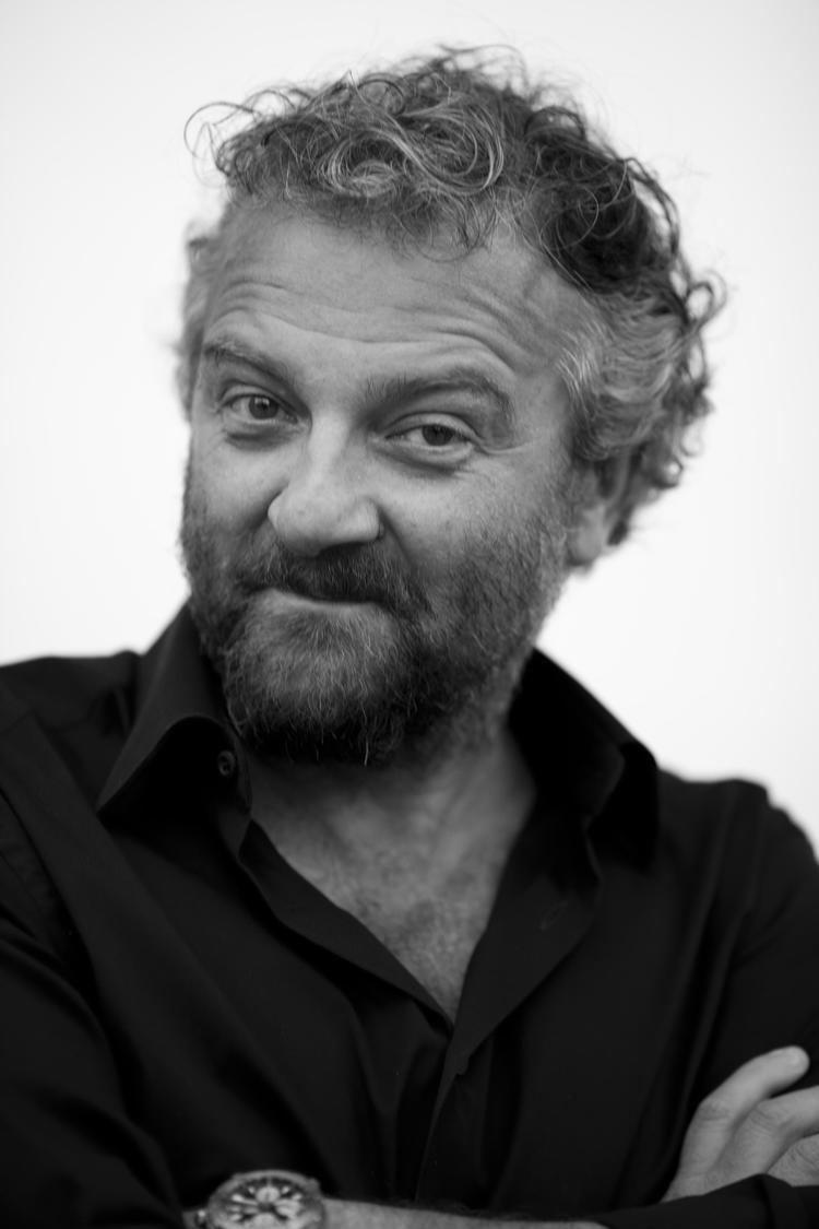 Giovanni Veronesi Stage per AttoriAttrici con Giovanni Veronesi