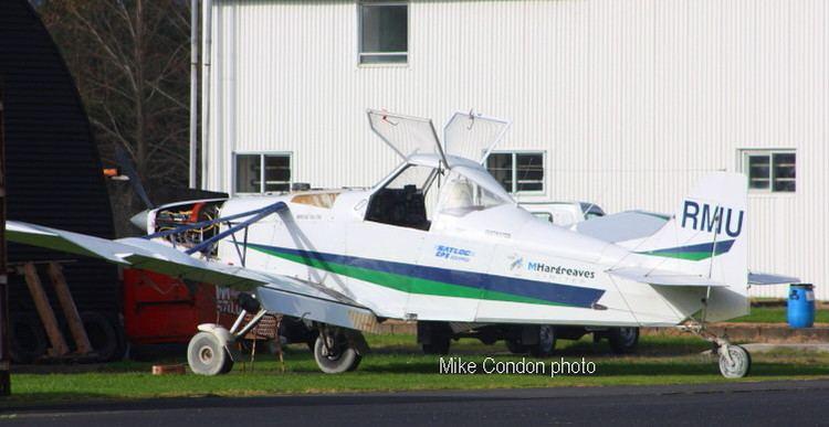 Gippsland GA200 barrieaircraftcomimagesgippslandga200fatman