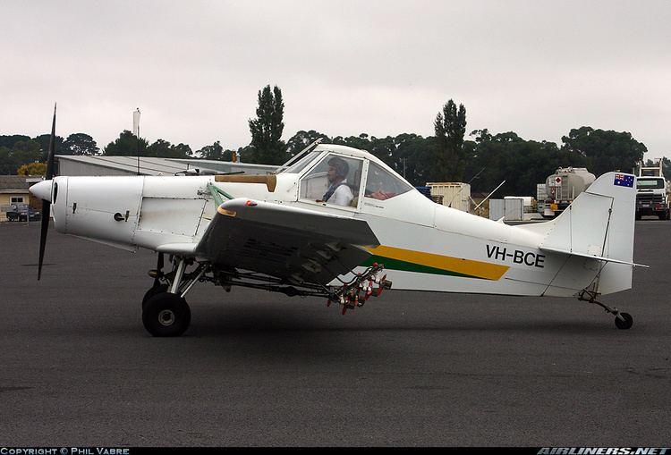 Gippsland GA200 Gippsland GA200 Fatman Untitled Aviation Photo 0911360