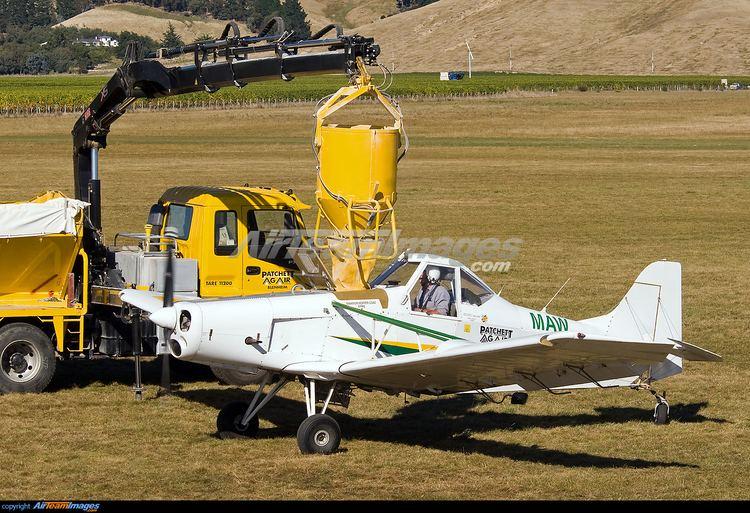 Gippsland GA200 Gippsland GA200 Fatman Large Preview AirTeamImagescom