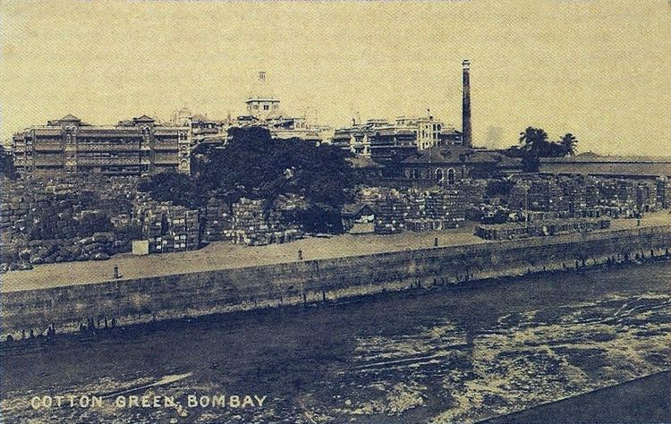 Girgaon in the past, History of Girgaon