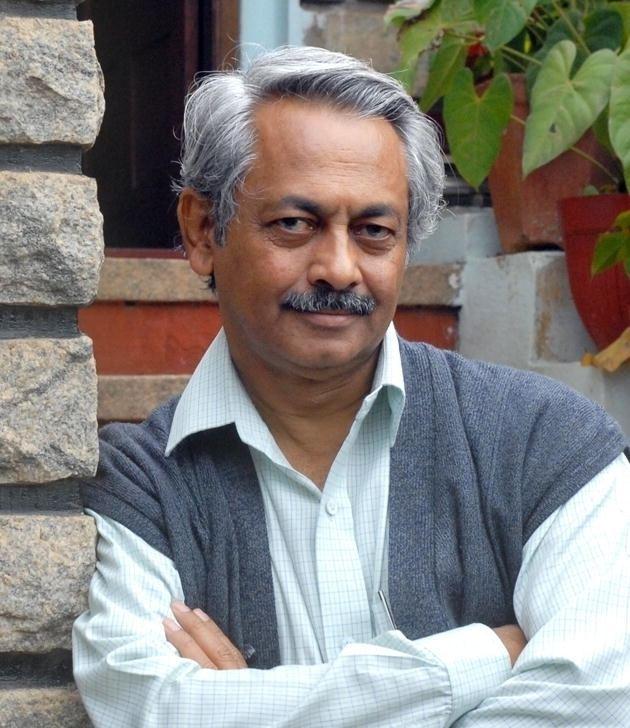 Girish Kasaravalli Diminishing support39 Frontline