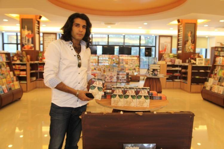 Girish Kohli Running a Marathon with Girish Kohli A Lot of Pages