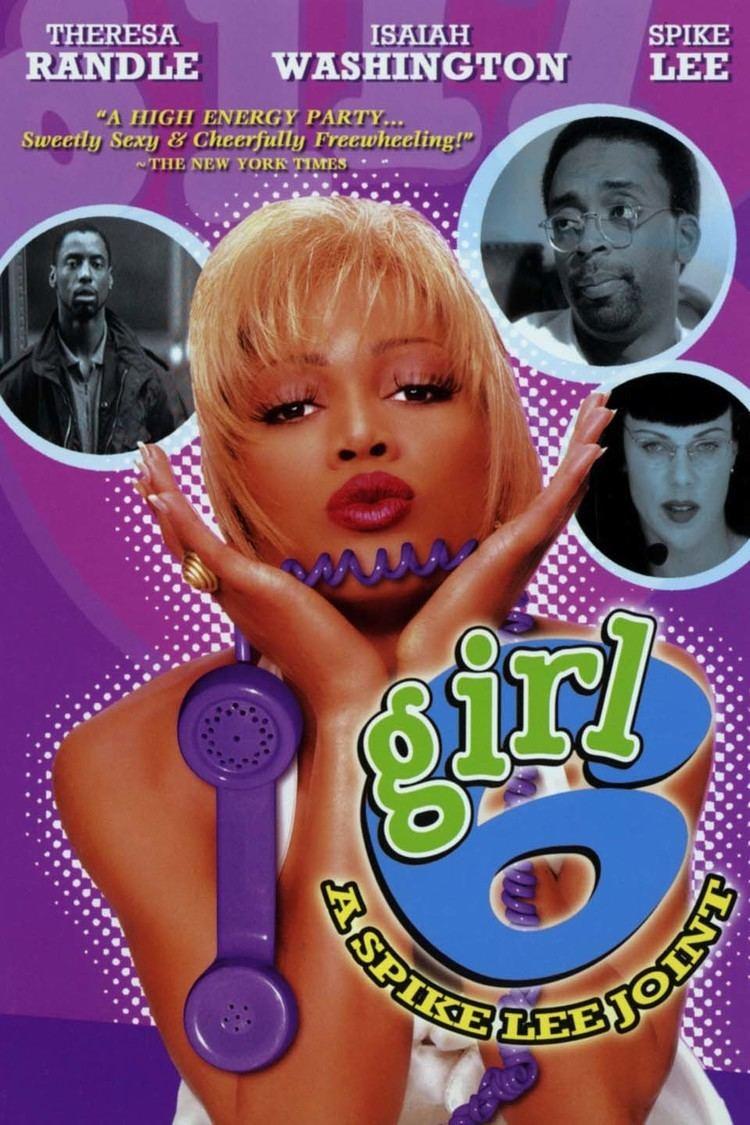 Girl 6 wwwgstaticcomtvthumbdvdboxart17821p17821d