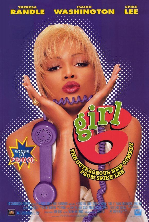 Girl 6 GIRL 6 SANDRA HERNANDEZ