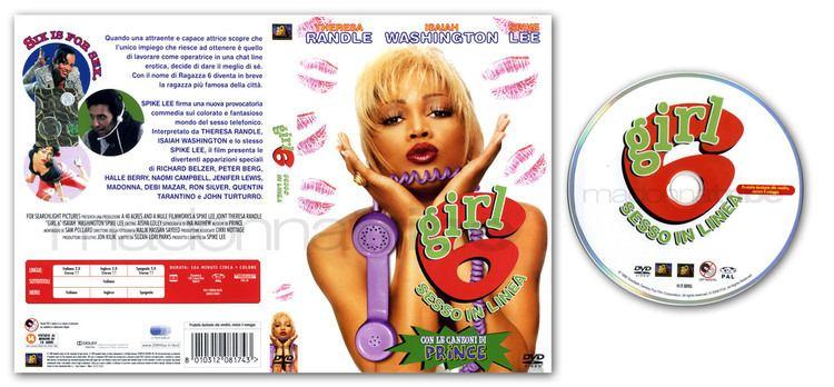 Girl 6 Girl 6 MadonnaTribe Decade